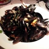 Mussels Marinare