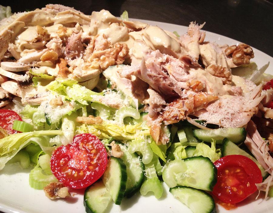 Caesar Salad Dressing