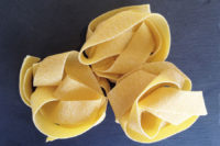 pappardellle pasta