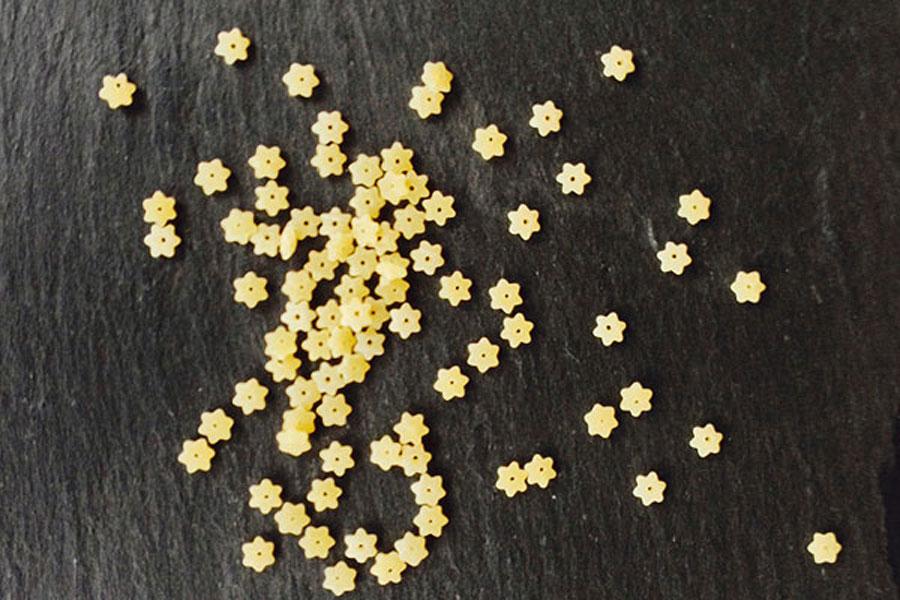 stelle, stelline pasta