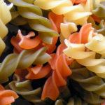 Spirali, Fussili. Eliche, Eliodali, Rotini Pasta