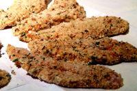Breaded Chicken Inner Filets