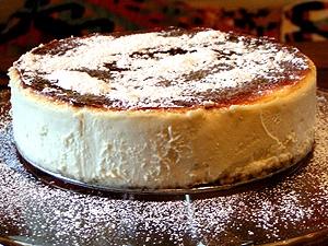 Cheese Cake – The NYC Original!