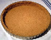 Crumb Pie Crust